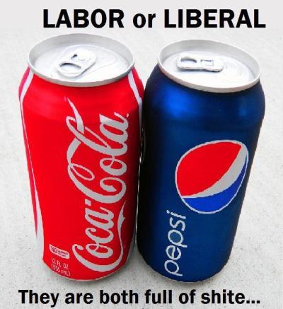 Labor or Liberal