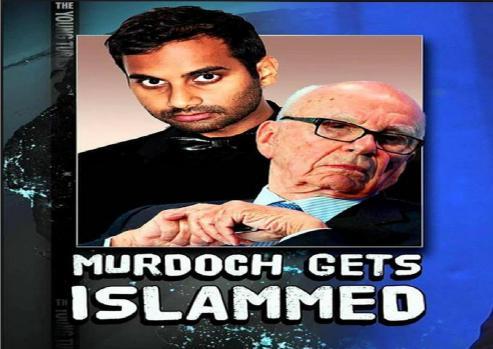 murdoch islammed