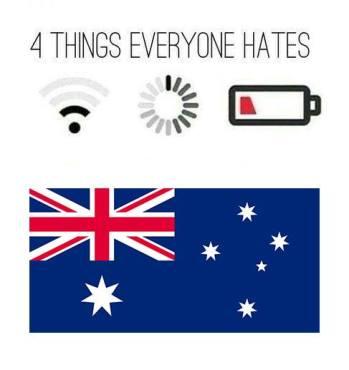 4 things everyone hates