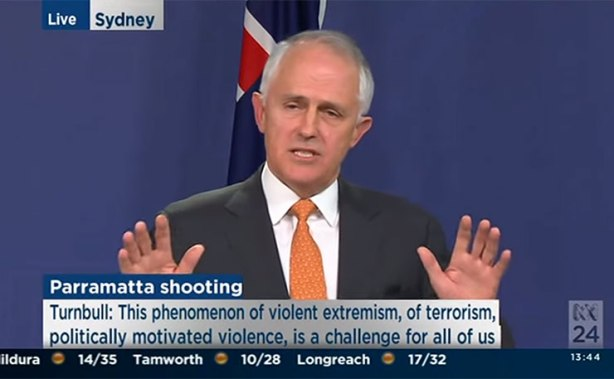 Malcolm-Turnbull-parramatta-shooting